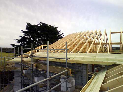 curved roof cornwall