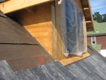 Woodhouse garage 8