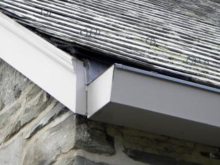 Existing slate roof circa 1939 (2)