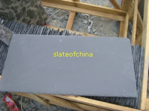 chinese roofing slate from Slateofchina Stone Ltd.