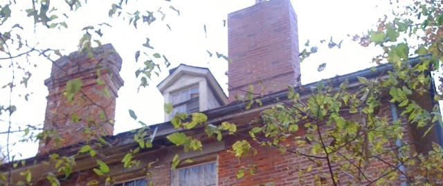 More Rotted Eaves