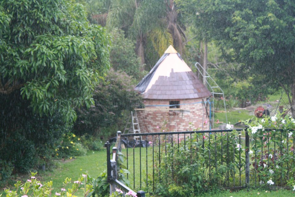 wee round house
