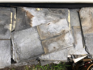 Sample of our slate